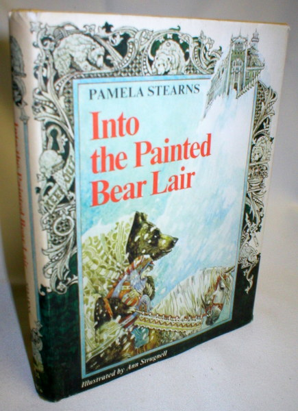 Image for Into the Painted Bear Lair
