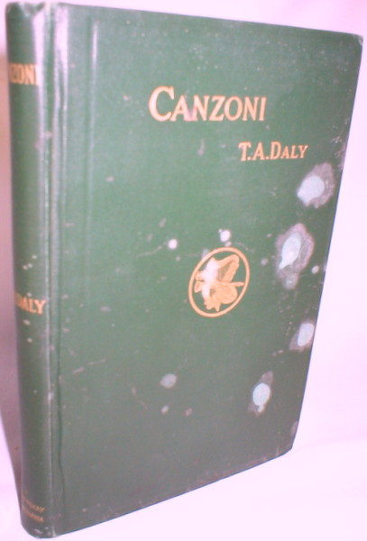 Image for Canzoni