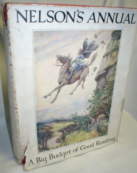 Image for Nelson's Annual