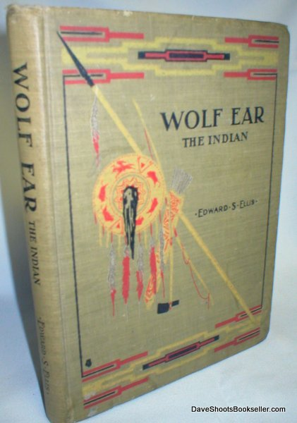 Image for Wolf Ear the Indian