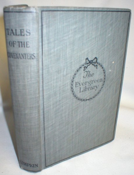 Image for Tales and Sketches of the Covenanters
