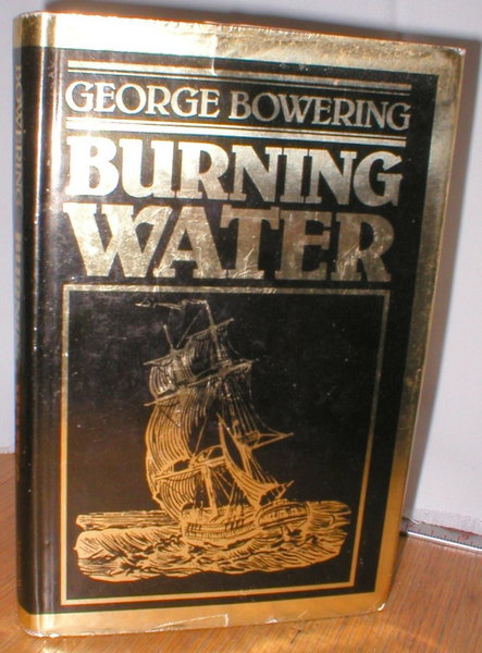Image for Burning Water