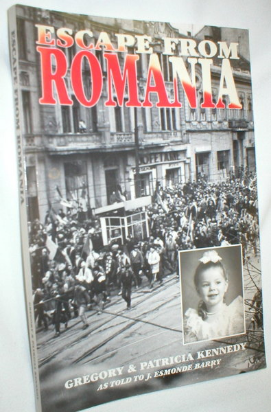 Image for Escape from Romania