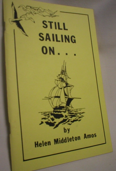Image for Still Sailing On