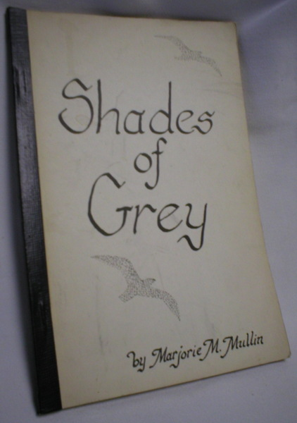 Image for Shades of Grey