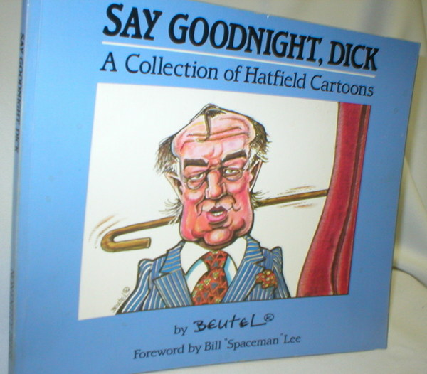 Image for Say Goodnight, Dick