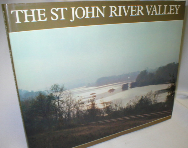 Image for The St. John River Valley