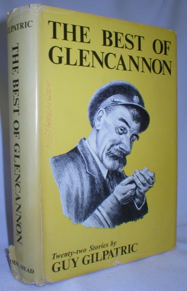 Image for The Best of Glencannon; Twenty-two Stories