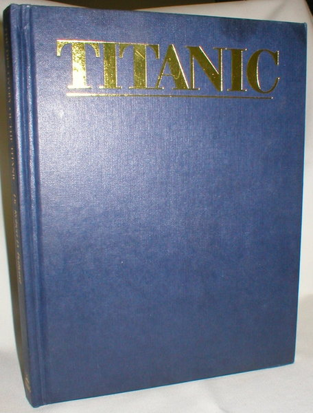 Image for The Discovery of the Titanic