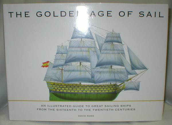 Image for The Golden Age of Sail