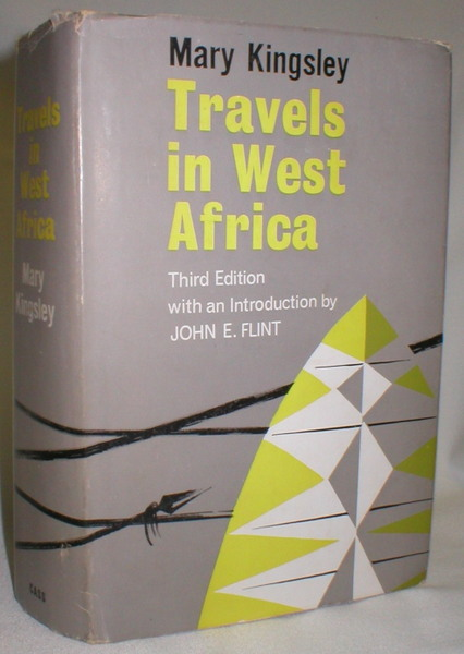 Image for Travels in West Africa