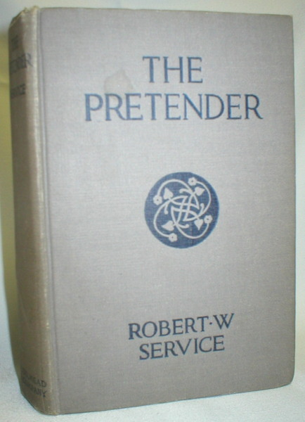 Image for The Pretender; A Story of the Latin Quarter