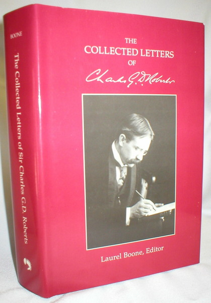 Image for The Collected Letters Of Charles G.D. Roberts