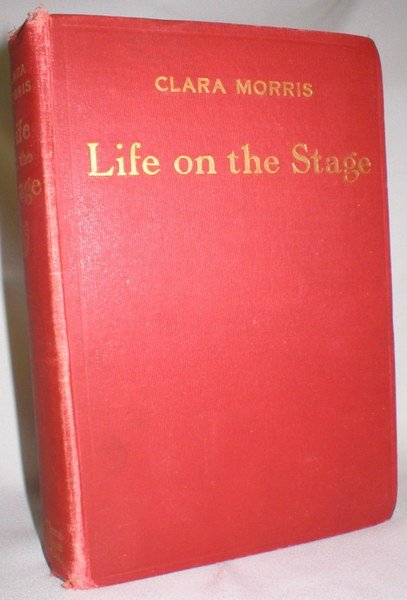Image for Life on the Stage; My Personal Experiences and Recollections