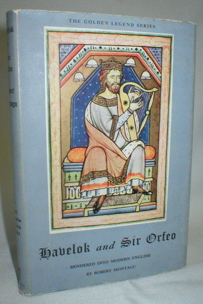 Image for Havelok and Sir Orfeo