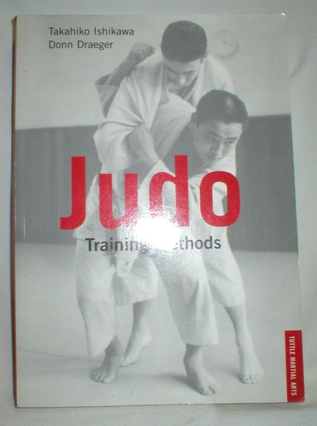 Image for Judo Training Methods: A Sourcebook