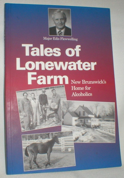 Image for Tales of Lonewater Farm