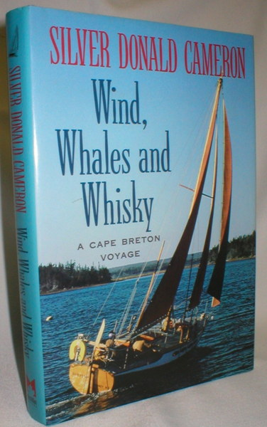 Image for Wind, Whales, and Whiskey; A Cape Breton Voyage