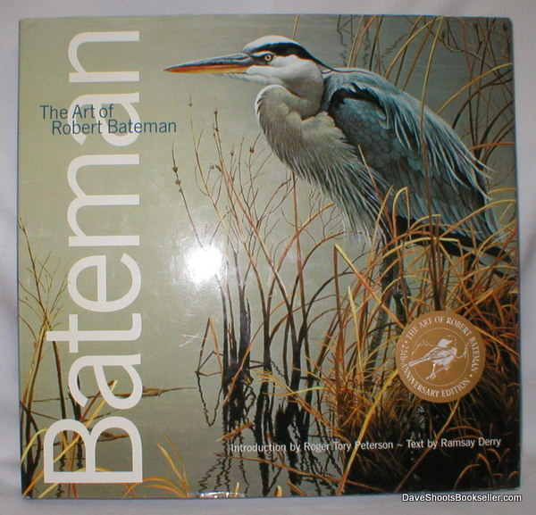Image for The Art of Robert Bateman; 25th Anniversary Edition