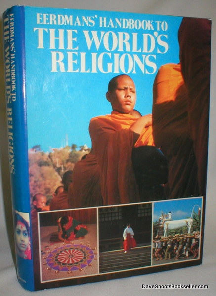Image for Eerdmans' Handbook to the World's Religions