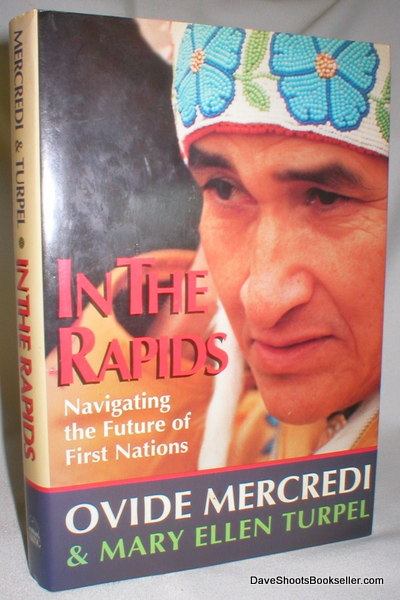 Image for In the Rapids; Navigating the Future of First Nations