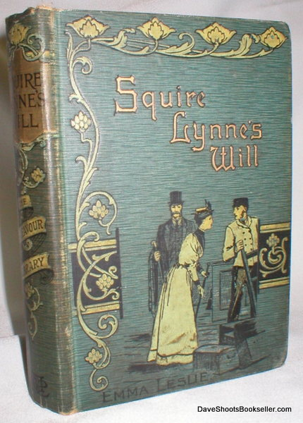 Image for Squire Lynn's Will