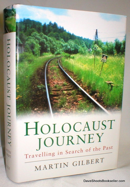 Image for Holocaust Journey; Traveling in Search of the Past