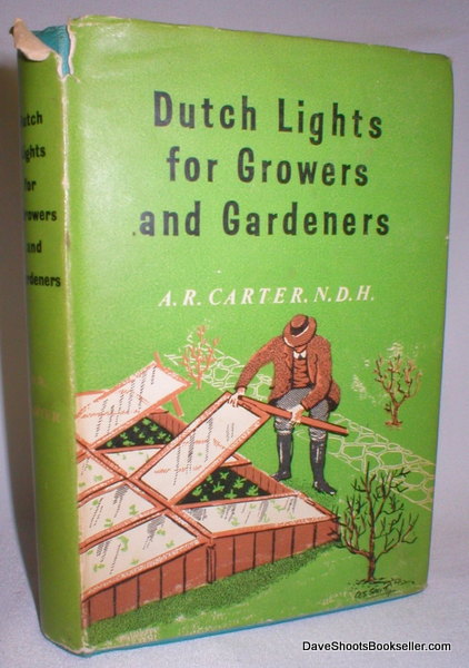 Image for Dutch Lights for Growers and Gardeners