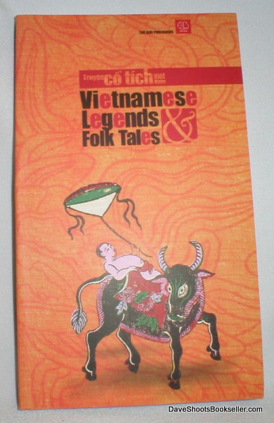 Image for Truyen Co Tich Viet Nam/Vietnamese Legends and Folk Tales