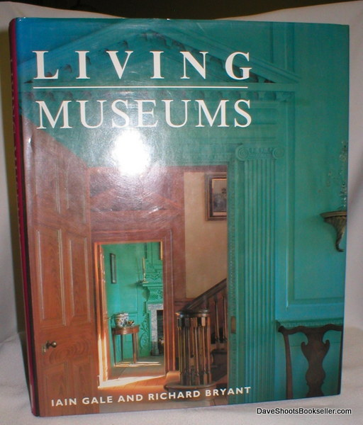 Image for Living Museums