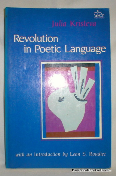 Image for Revolution in Poetic Language
