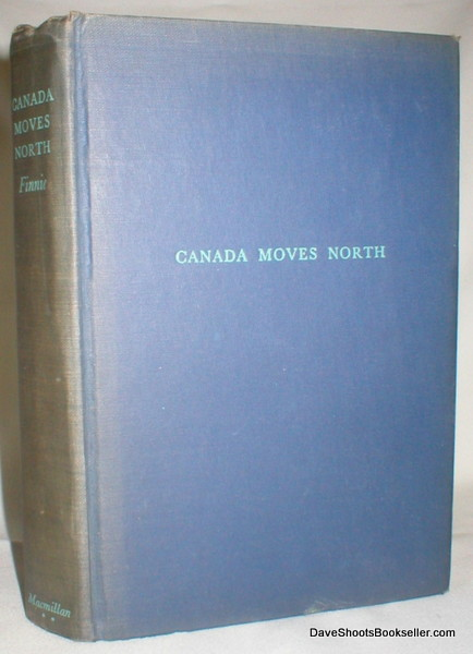 Image for Canada Moves North