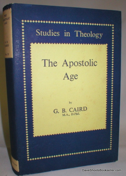 Image for The Apostolic Age
