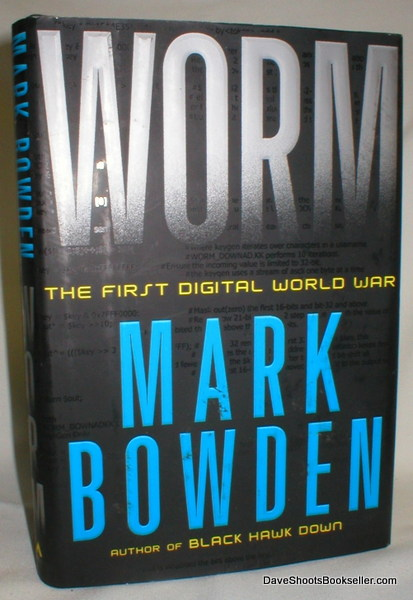 Image for Worm; The First Digital World War