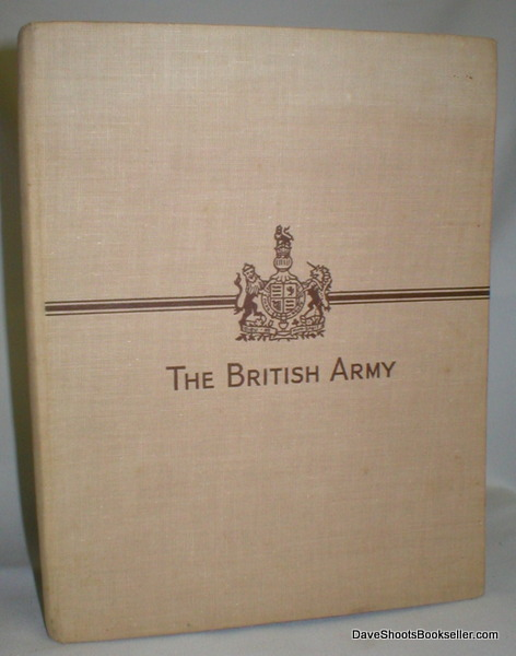 Image for The British Army