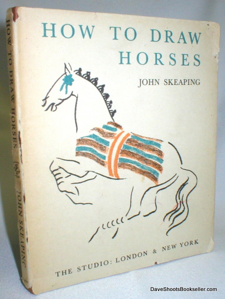 Image for How to Draw Horses