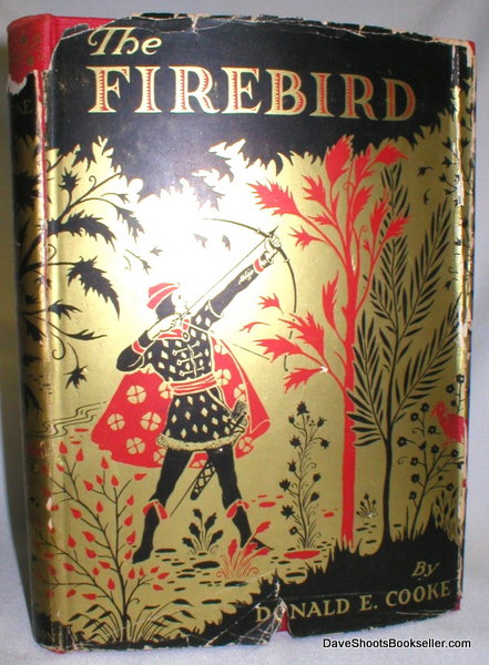 Image for The Firebird