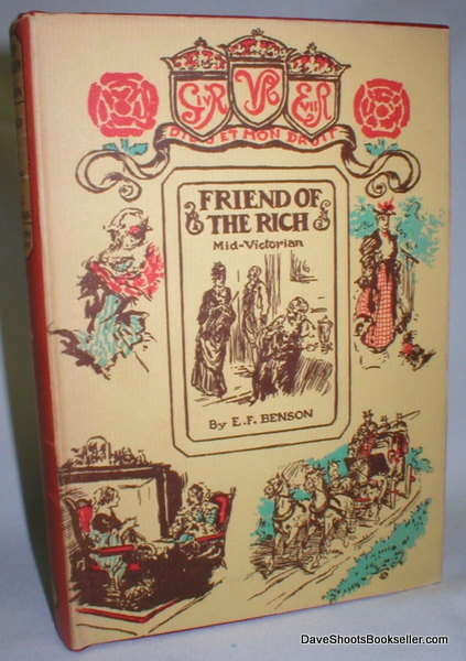 Image for Old London; Friend of the Rich