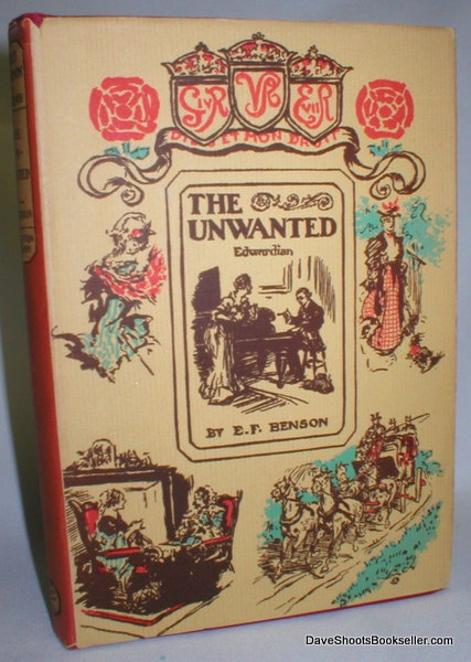 Image for Old London; The Unwanted