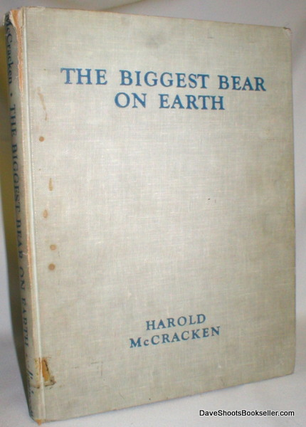 Image for The Biggest Bear on Earth