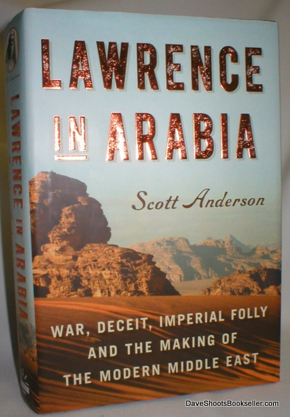 Image for Lawrence in Arabia