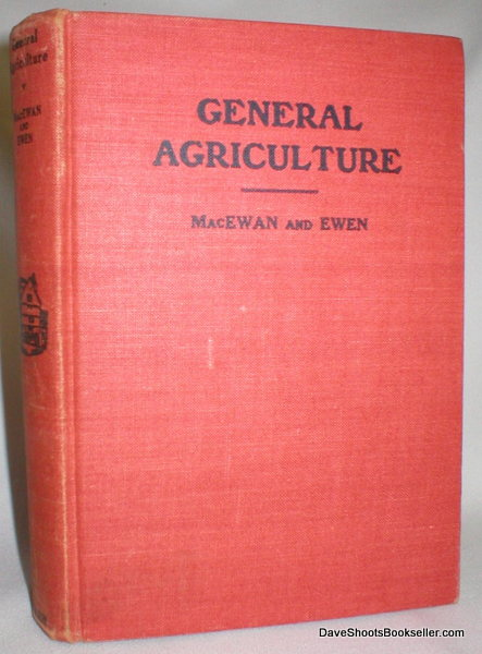 Image for General Agriculture