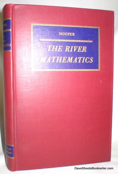 Image for The River Mathematics