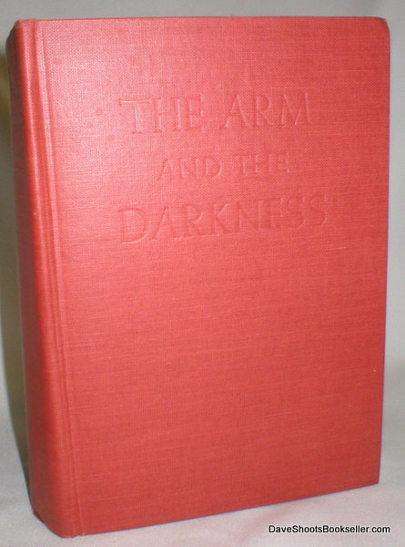 Image for The Arm and the Darkness