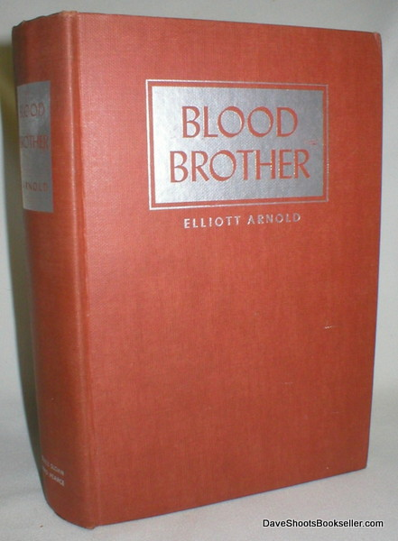 Image for Blood Brother