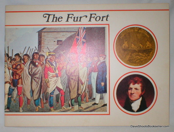 Image for The Fur Fort