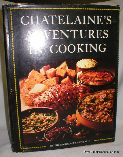 Image for Chatelaine's Adventures in Cooking