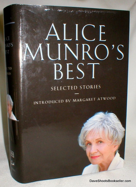 Image for Alice Munro's Best; Selected Stories