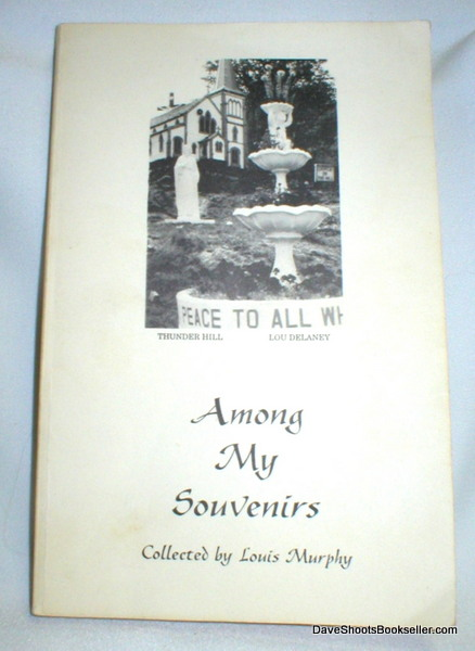 Image for Among My Souvenirs