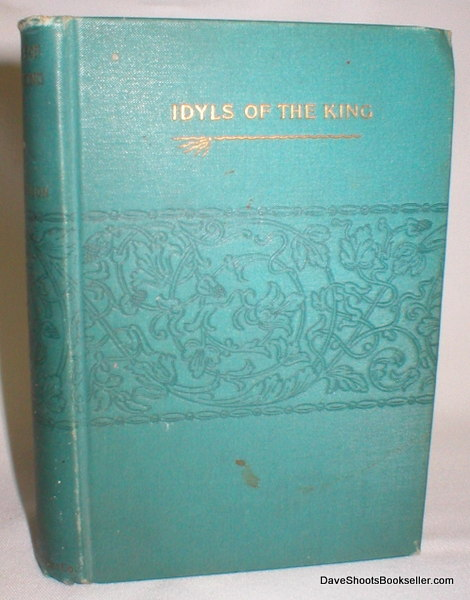 Image for Idylls of the King; And Other Poems